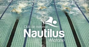 Club de Natation Nautilus de Matane